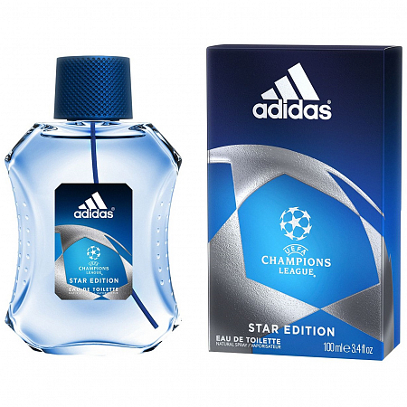 UEFA Champions League Star Edition