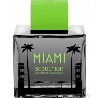 Miami Seduction In Black