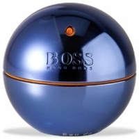 Boss In Motion Blue