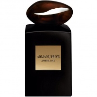 Armani Prive Cologne Spray Ambre Soie