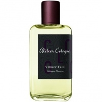 Vetiver Fatal