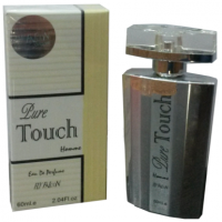 Pure Touch Homme