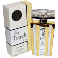 Pure Touch Homme Limited (золотой)
