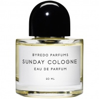 Sunday Cologne